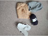 Good quality & brand clothes