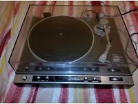 Sony PS-X60 Record Player/Turntable