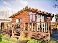 4 Bedroom Cosalt Carolina Lodge For Sale - Hoburne Cotswolds Water Park - 2017 Site Fees Included