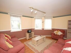 2 Double Bedroom Flat to Rent, Fully Furnished, Close to City Centre and Aberdeen University