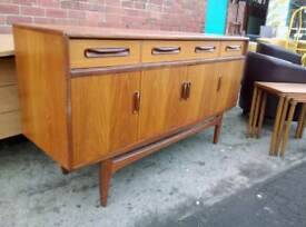 G plan sideboard. Excellent condition