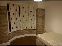 Double room available in a family house