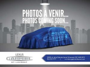 2014 Lexus IS *Luxury Package* LEATHER SEAT SURFACES + POWER REA