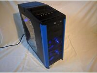 Retired and refurbished gaming machine, perfect for office use and light gaming.