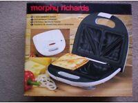 Morphy Richards Sandwich Toaster