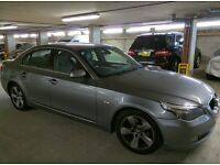 BMW 520d, Genuine reason for sale. Very reliable.