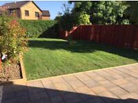 Atlas landscaping/driveway services