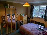 Nice and spacious Double room to rent in Chatham Medway Kent available March