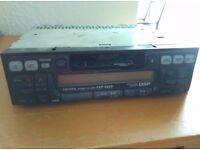 Toyota cassette for Sale