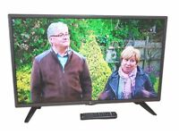 "LG 32"" LED SLIM TV BUILT IN USB PORT AND LAN PORT PLUS DIGITAL FREEVIEW"