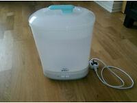 Philips Avent Steam Electric Sterilizer
