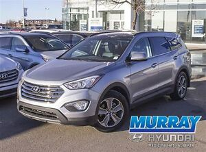 2013 Hyundai Santa Fe XL Luxury | AWD | 7 Passenger | Leather |
