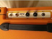 'ORANGE' AD-5 Guitar Amplifier