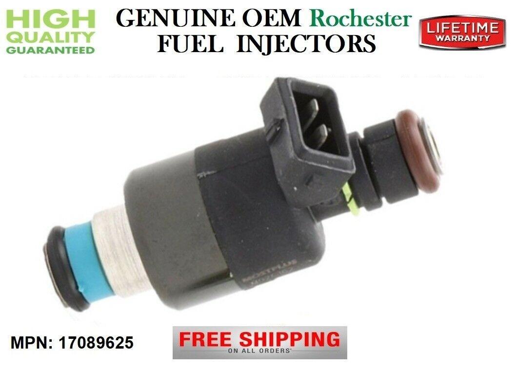 25173828 Single OEM Fuel Injector Lifetime Warranty