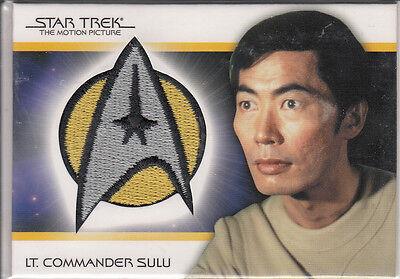 Star Trek Movies Quotable PC6 Patch 018/250