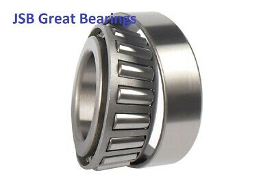 30306 Single Raw Tapered Roller Bearing Set Cup Cone 30306 Bearings