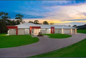 Spacious modern Home offering accomodation Cornubia Logan Area Preview