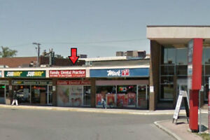 2674 Alta Vista Drive - Retail Space for Lease