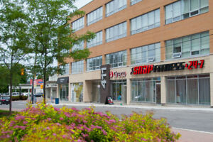 411 Roosevelt Avenue - Retail Space for Lease