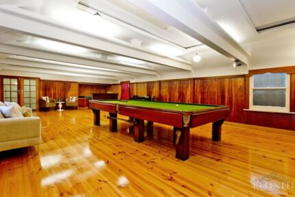 Huge Billiard Table for sale
