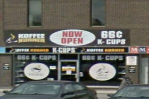 2249 Carling Avenue-West End Retail Space for Lease