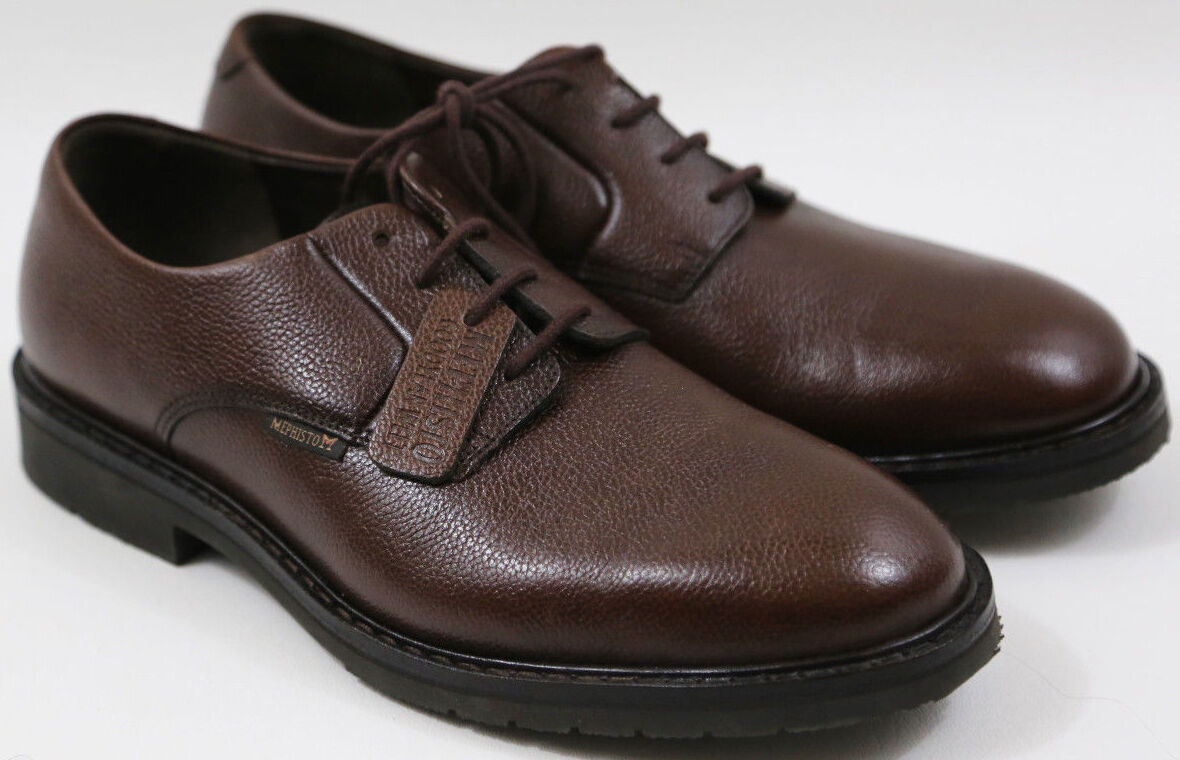 Super Soft Cushioned Mens Dress Shoe