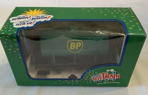 Lehmann Toy Train BP tanker