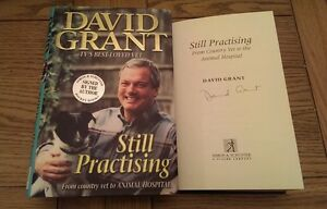 Still-Practising-DE-CAMPO-Veterinario-TO-THE-ANIMAL-Hospital-Firmado-David-Grant