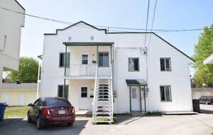 Logement 4 1/2 au 658 rue Notre-Dame à Joliette!