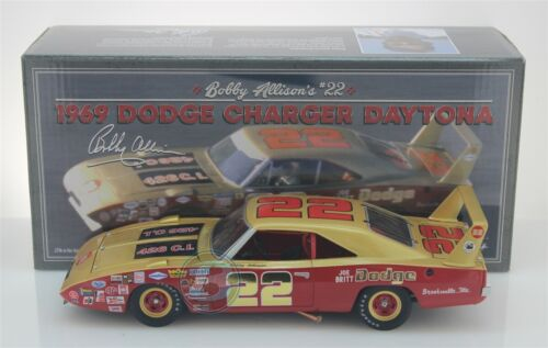 Salvino JR Bobby Allison Buick Regal 1982 Race Winner plastic model 1//24