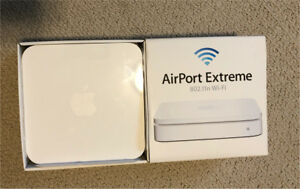 AirPort Extreme Apple Router