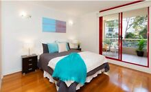 Fully Furnished apartment available for 3 months Elizabeth Bay Inner Sydney Preview