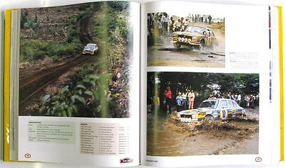 Rally Cars Reinhard Klein