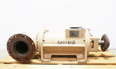 Imo A3dbnx350 4x5in Hydraulic Screw Pump