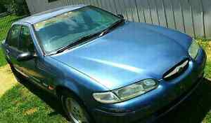 Still a great car Ford falcon gli Muswellbrook Muswellbrook Area Preview