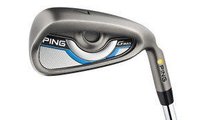Golf Ping G Max Irons 4 - SW (BRAND NEW) Encounter Bay Victor Harbor Area Preview