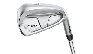Golf Ping i200 Irons 4 - PW (BRAND NEW) Encounter Bay Victor Harbor Area Preview