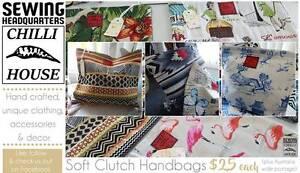 Soft Clutch Handbags Gladstone Gladstone City Preview