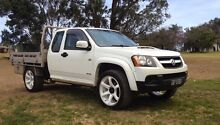 Holden Colorado Space Cab  09 Horsley Park Fairfield Area Preview