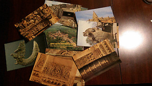 15 Post Cards from Thailand for Sale - $8.00