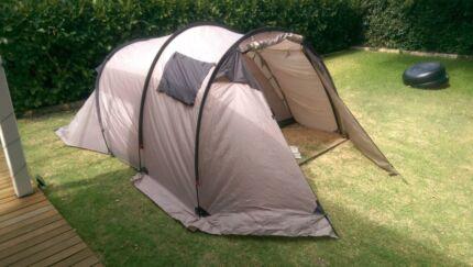 Trail Tent - 3 man Wembley Cambridge Area Preview