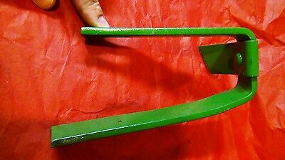 John Deere Moldboard Plow Wheel Scraper Landside 51 52 A B G 4a 4b H1 M Mt Da3a