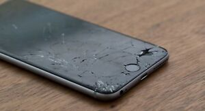 Wanted: Looking for damaged iphones