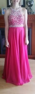 PROM FORMAL GOWN