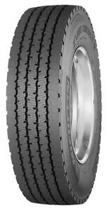 New Michelin 11r22.5 X line Energy