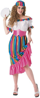 Adult South of the Border Halloween Costume One size - Halloween Costume Border