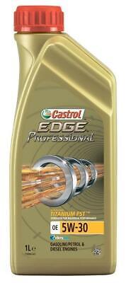 2x 1 Litro castrol edge Profesional OE 5W-30 BMW Longlife 04MB 229.51...