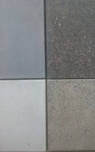 EXPOSED AGGREGATE PAVERS FOR PATIOS AND DRIVEWAYS Hackham Morphett Vale Area Preview