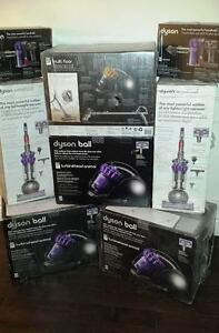 Brand New Dyson Vacuum cleaners: Different models