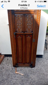 Wardrobe - old charm furniture